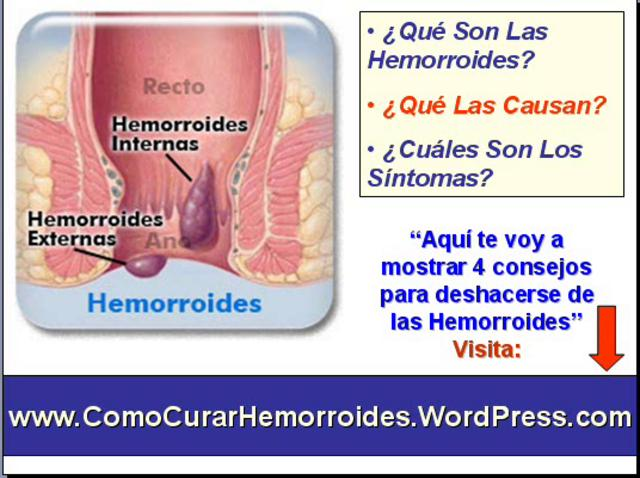 Curar las hemorroides hemorroides remedios share the knownledge - Alimentos contra las hemorroides ...