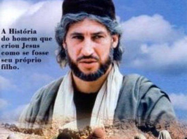 Filme - José pai de Jesus