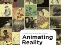 Animating Reality: A Collection of Short Documentaries Trailer