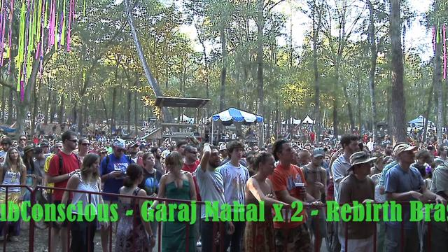 Bear Creek Music Festival Highlights