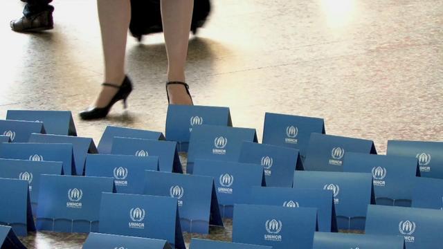 UNHCR - World Refugee Day