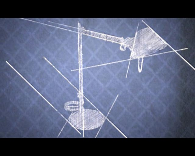 Thumbnail of video Artemide Tolomeo animation