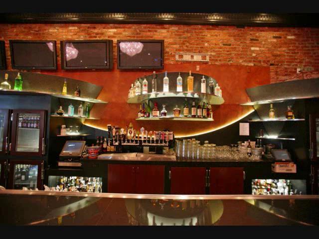 Restaurant and Kitchen Interior Design