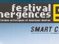 Festival EMERGENCES 2007