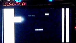 Interactive AV set