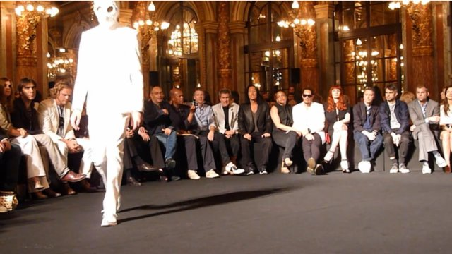Video | Givenchy Men's Spring/Summer 2011