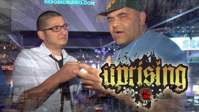 UPRISING - Episode 2: E3 2010