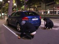 Parking Parking | Pied La Biche | SMARTCITY 2008