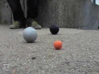 Topographie Molle | Pied la Biche | SMARTCITY 2008