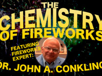 Bytesize Science Presents: The Chemistry of Fireworks