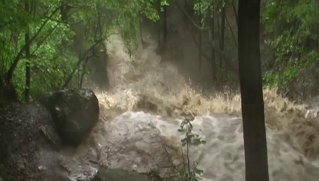 Cascade de la Pissarde - Claix on Vimeo