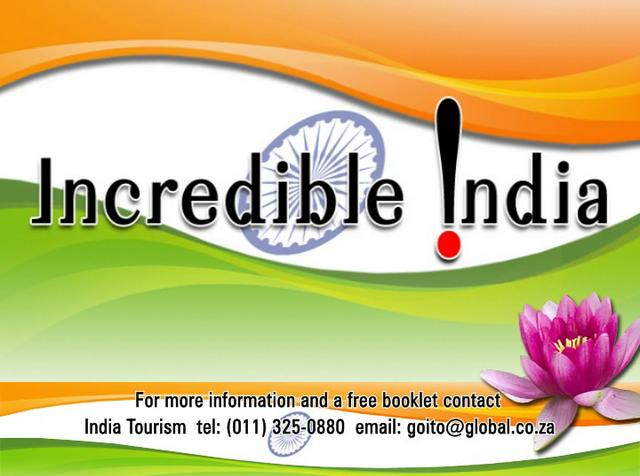 Incredible India Narrowcast Advertisement