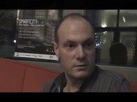 Interview Ulrich Fischer | SmartCity 2010
