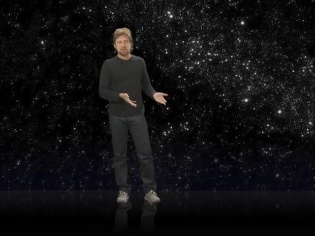 Demo Astronomia