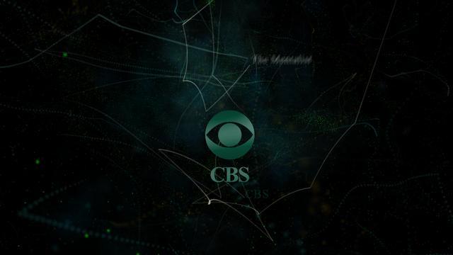 CBS Show Intro