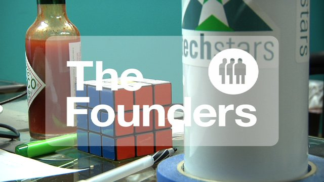 &#8220;The Element of Surprise&#8221; The Founders | TechStars Boulder | Episode 7