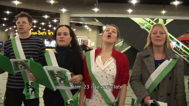 United Complaints Choirs of Rotterdam