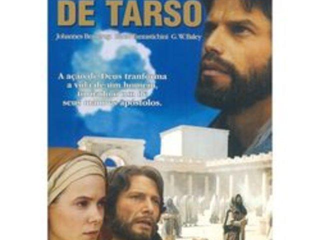 Filme - Paulo de Tarso