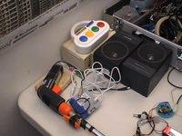 OTERP | Sortie Test | SmartCity 2010