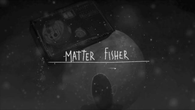 Matter Fisher (excerpt)