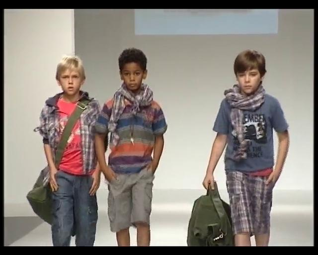 Kids Fashion - Spring-Summer 2011
