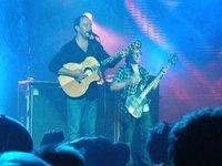 Dave Matthews Band, Crash Into Me, Susquehanna Bank Center