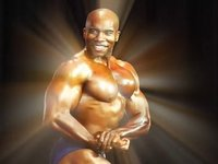 Northern Bahamas Bodybuilding & Body Fitness Championships