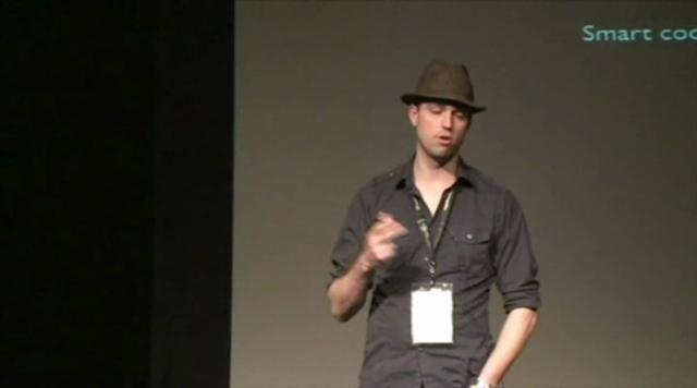 Ryan Carson's 14 Web App Survival Tips