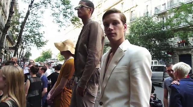 Video | Acne Spring/Summer 2011 Menswear Presentation