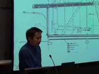 Takaharu Tezuka Lecture at Tyler_Architecture Temple University Philadelphia Spring 2010