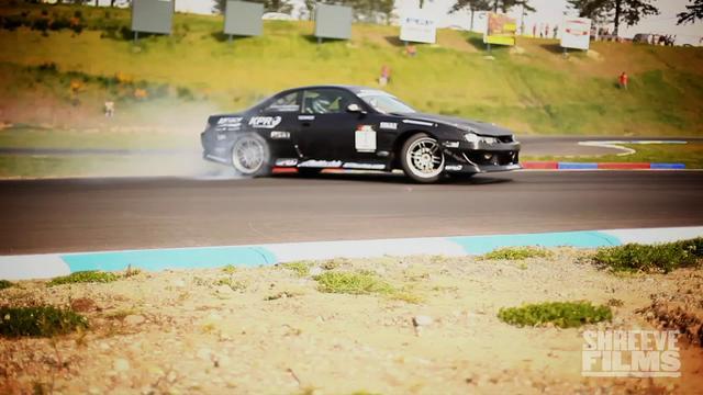 Release the Kraken | KP Race LSx14 2010 Debut