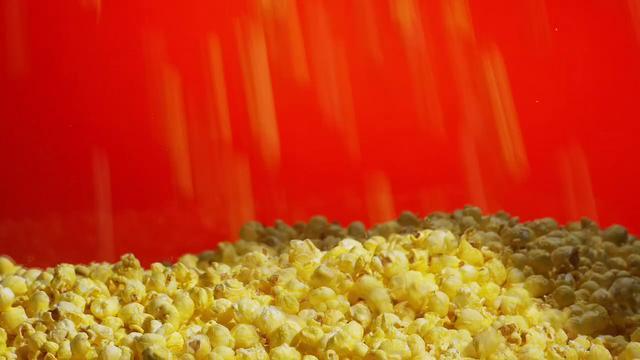 """Sample """"popcorn"""" video Popcorn"""