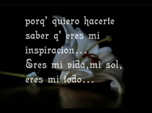 Te Amo Victor