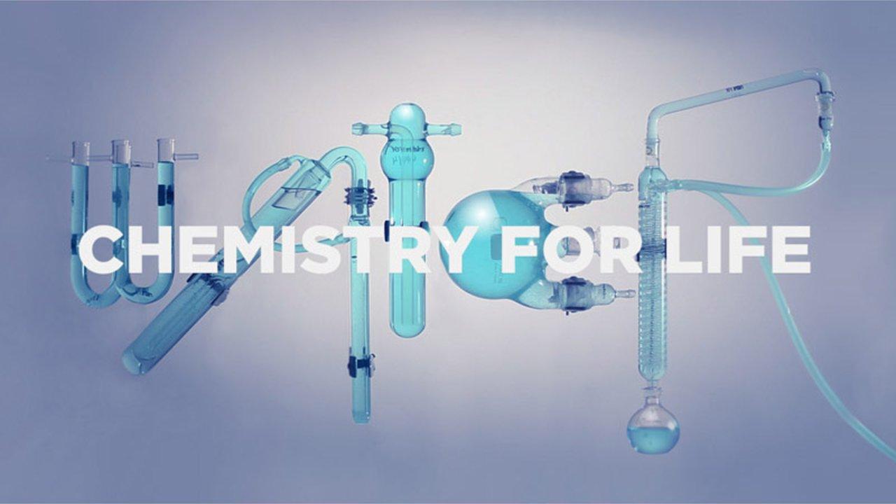 Chemistry for life