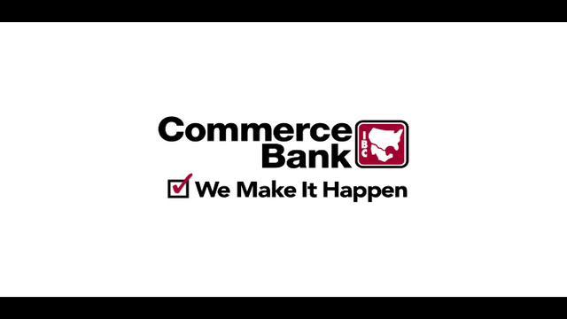 commerce bank dreams visions tv commercial houston on vimeo. Black Bedroom Furniture Sets. Home Design Ideas