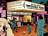 Impossibly Funky - The Book Trailer