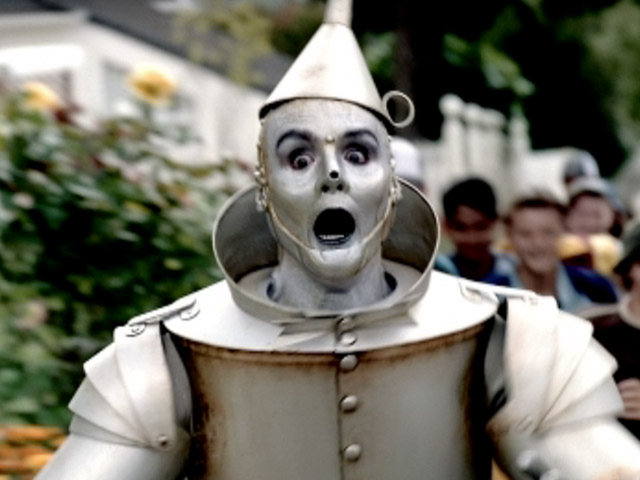 Tin Man
