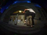 Fabian Merino Footage