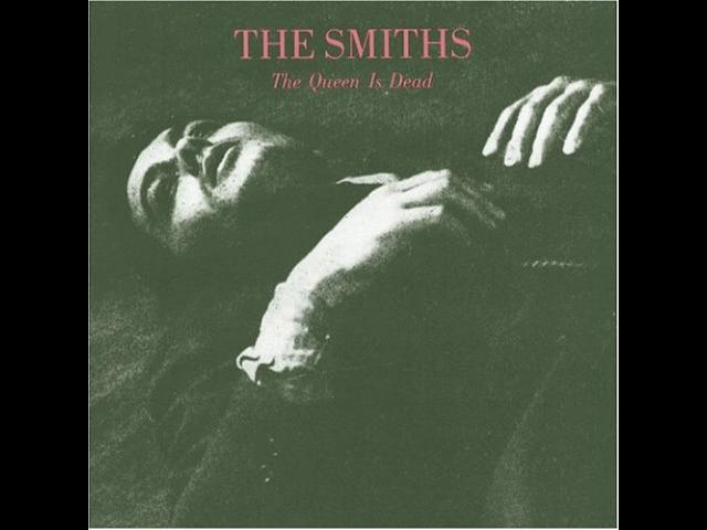 The Smiths The Queen Is Dead