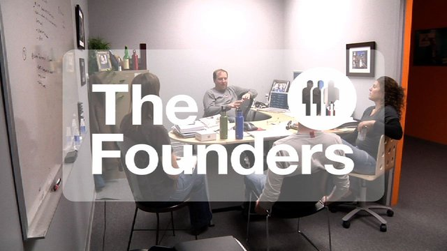 &#8220;The Team&#8221; The Founders | TechStars Boulder | Episode 8
