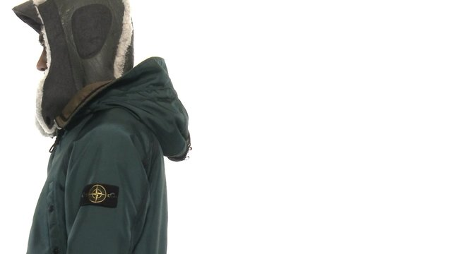 Video | Stone Island Autumn/Winter 2010