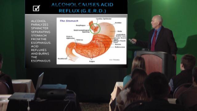 Acid Reflux Md Capsules