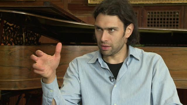 Vladimir Jurowski on Don Giovanni