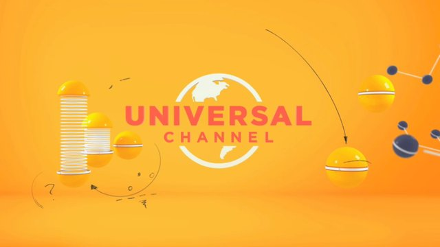 Universal Networks - Compilation