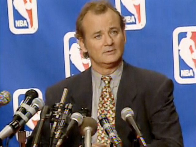 NBA - Press Conference