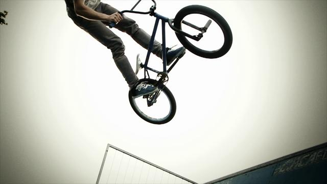 Video: Canon EOS 7D 1000fps BMX Test Footage