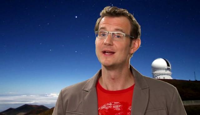 De olho no Céu (HD) - Capítulo 1: Novas Visões do Céu