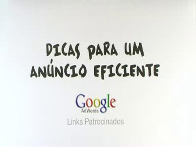 Como fazer um anúncio eficiente no Google Adwords? - Clinks SEO/SEM