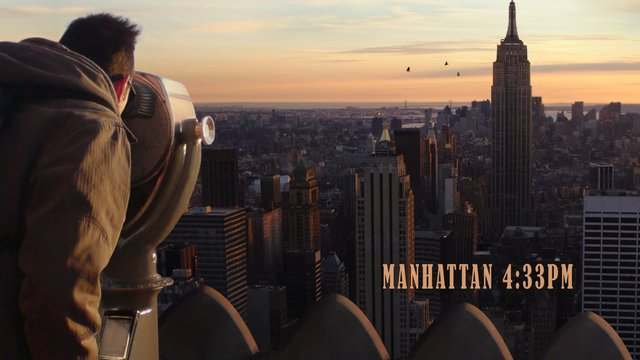Thumbnail of video Manhattan 4.33pm