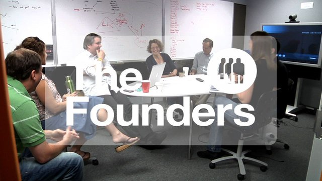 &#8220;People Product Market&#8221; The Founders | TechStars Boulder | Episode 10